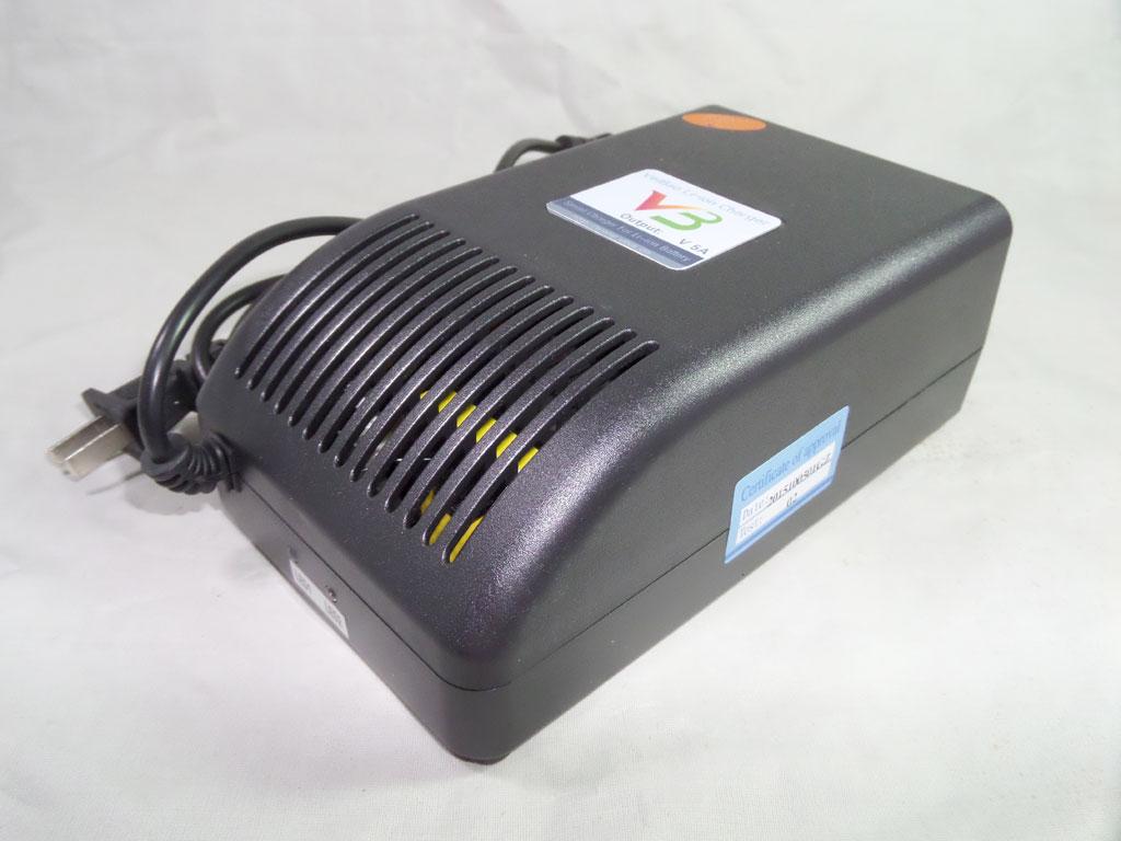 pwy系列磷酸铁锂充电器24v 36v 48v 60v 72v 96v