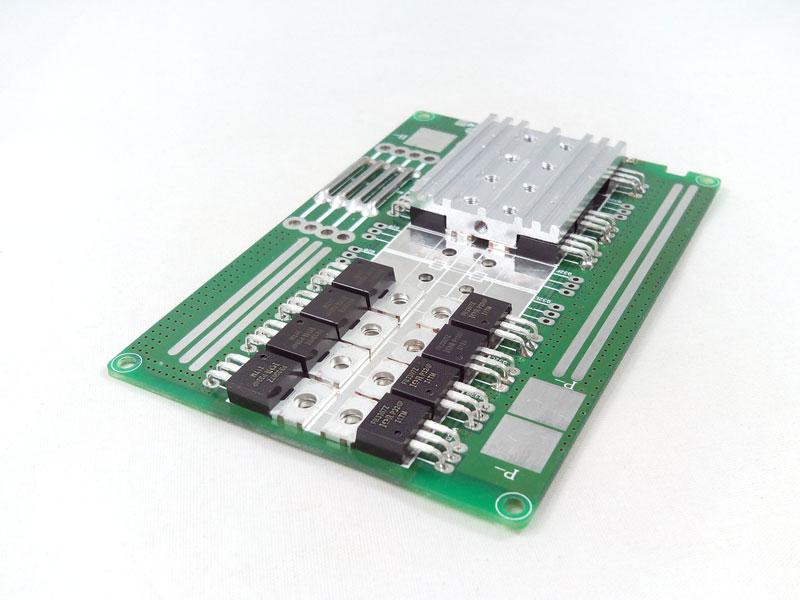 磷酸铁锂电池保护板,采用日本精工系列ic